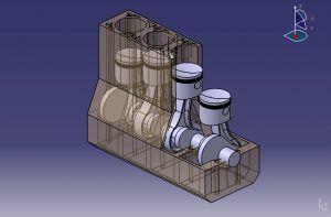 CATIA V5 Part Design | Keltia Design Inc